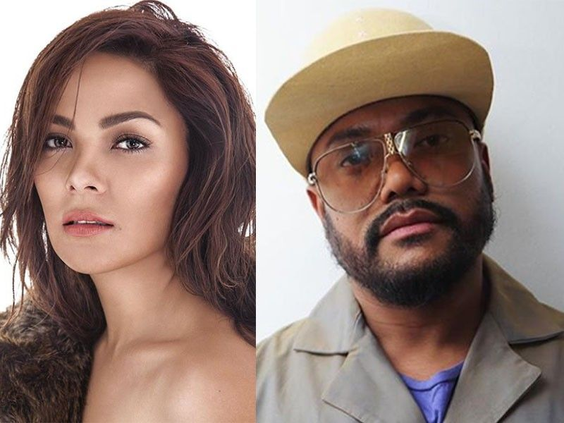 Apl.de.ap's comments for KC Concepcion fuel romantic links anew