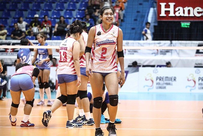 The Phenom graces Olympic Channel