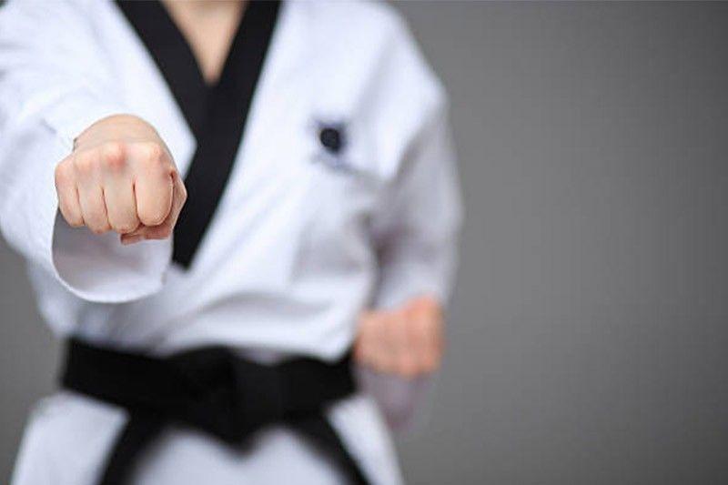 Philippine taekwondo body forgives erring Olympic bets