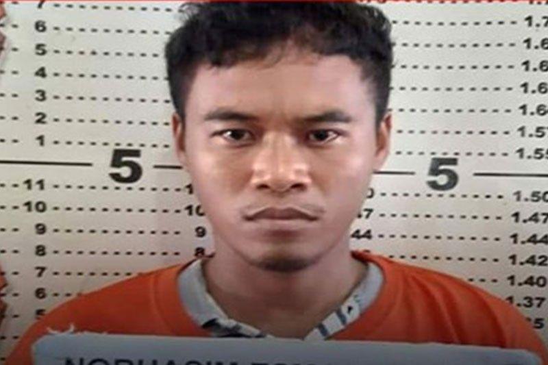 Sultan Kudarat bombing suspect arrested in Maguindanao