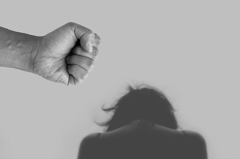 Cases of violence vs women drop � PNP