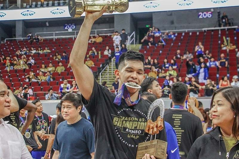 'Mixed emotions' for Thirdy Ravena following historic Japan signing