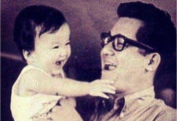 Kris Aquino remembers dad on day renaming NAIA proposed