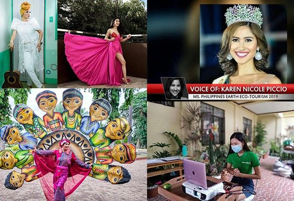 Miss Philippines Earth to hold country�s first �new normal� coronation night