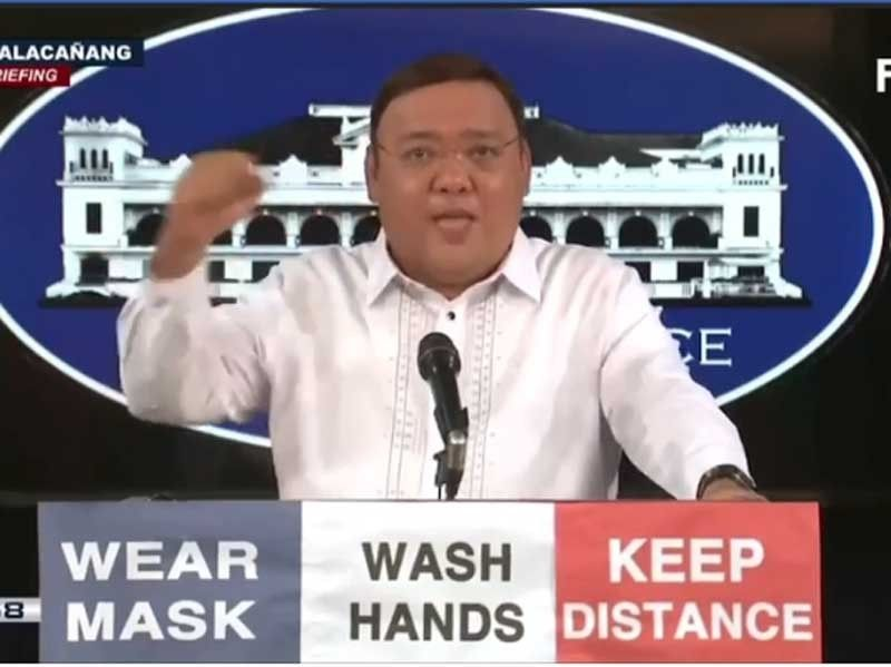 'A huge failure': Roque criticized anew for saying public can't be picky with vaccine brand