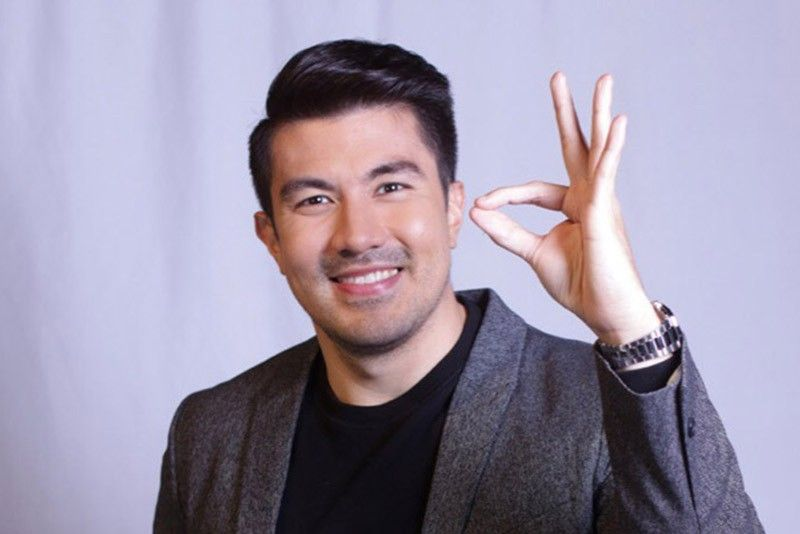 'Congratulations!': Luis Manzano reacts to Harry Roque's statement on winning over UP prediction