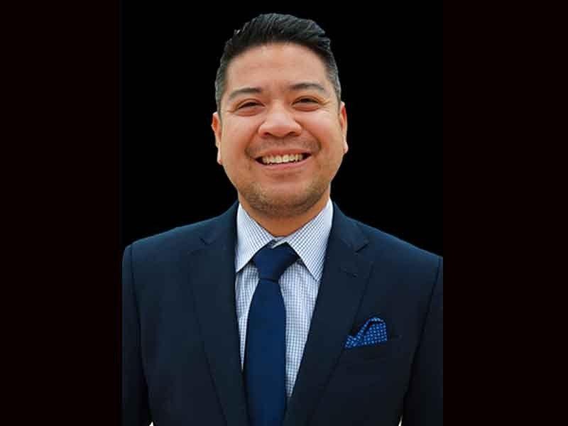 Filipino makes history as first US NCAA Division 1 basketball coach