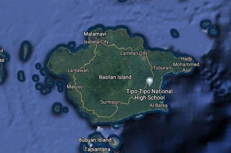 Basilan soldier, paramilitary troops killed in �personal grudge� shooting