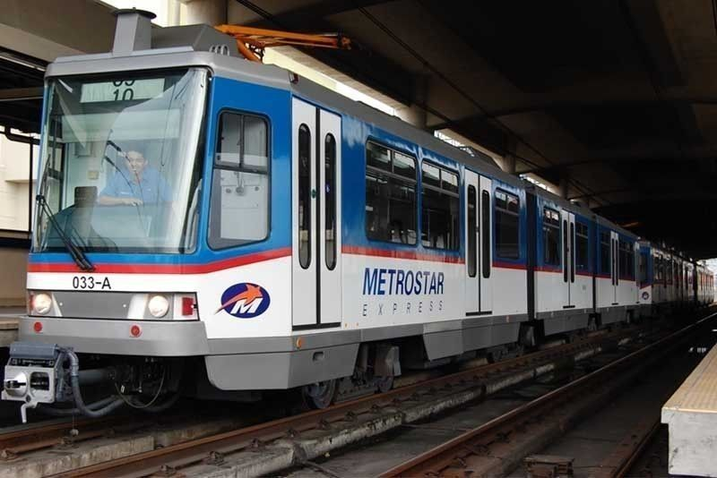 MRT-3 employees with COVID reach 172