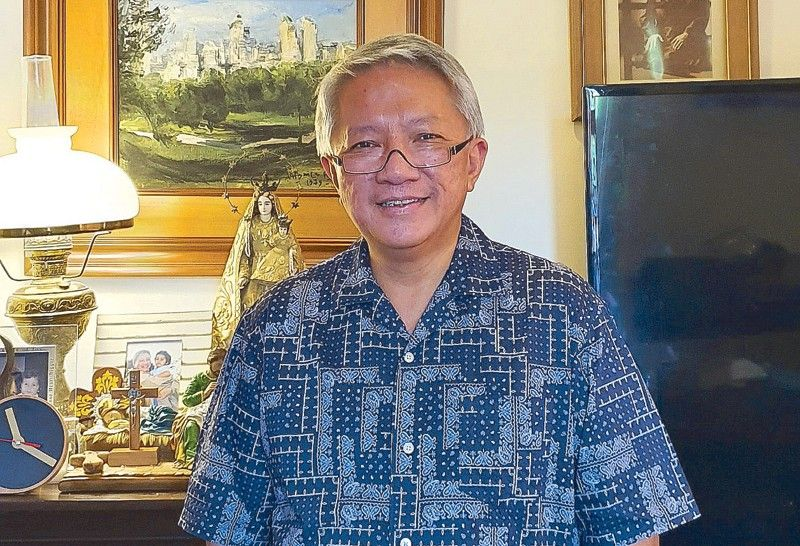 Fr. Tito Caluag: �God�s great miracle will happen�