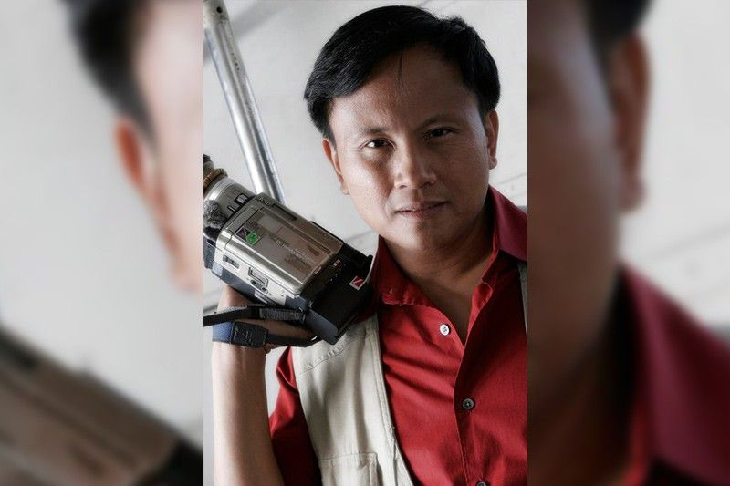 'How are we supposed to drink?': Frankie Pangilinan asks after Howie Severino was held for lowering face mask to drink | Philstar.com