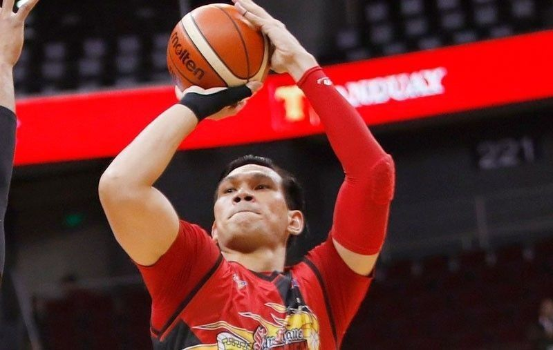 June Mar Fajardo turns to game streaming with esports channel