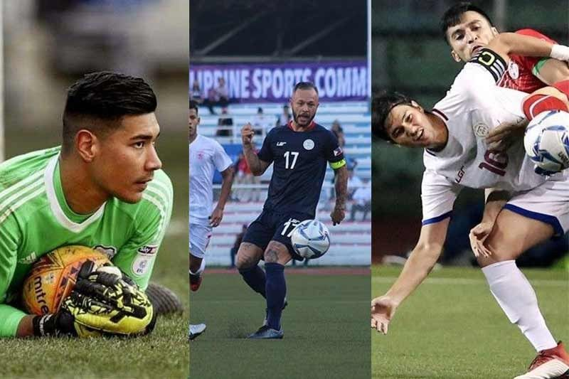 My 2010-2019 All-Azkals Team