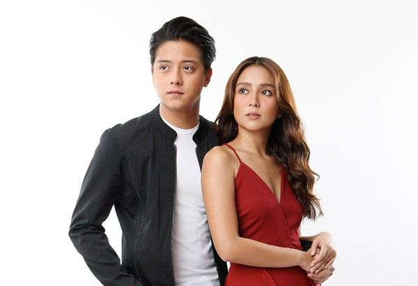 Daniel Padilla reveals KathNiel's real theme song