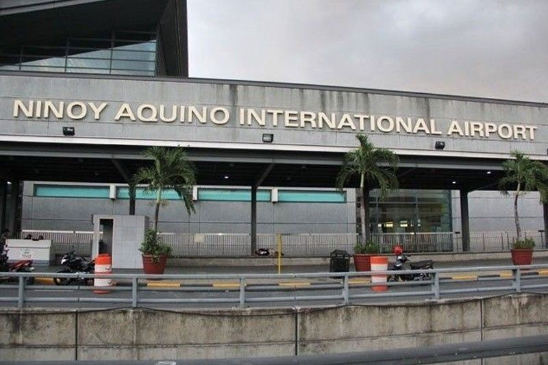 Anti-human trafficking offices in NAIA placed under lockdown