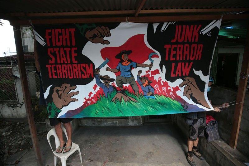 AMLC to Philippines: Implement new anti-terror law
