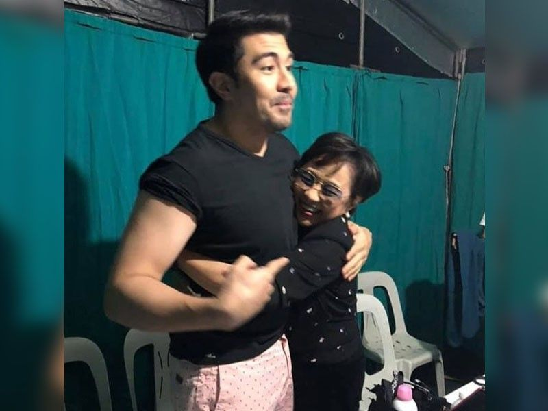 Vilma Santos wonders why suddenly only 11 voted to renew ABS-CBN franchise