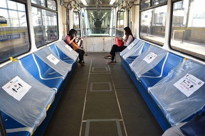 MRT-3 operations to resume tomorrow