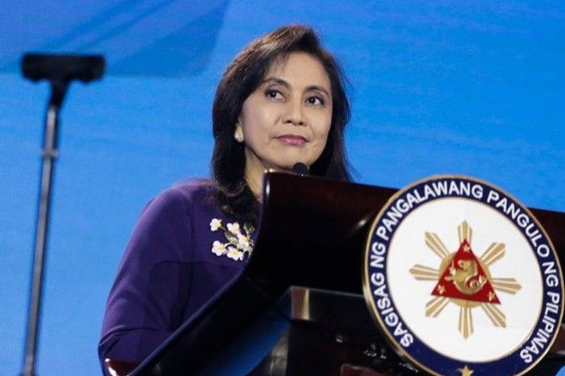 Robredo to Roque: Lawmakers should represent views of constituents