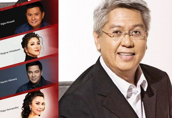 ABS-CBN singers, OPM artists to hold concert for distance learners' benefit