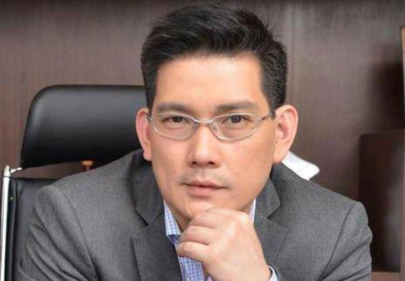 Is Richard Yap ready to be a Kapuso?