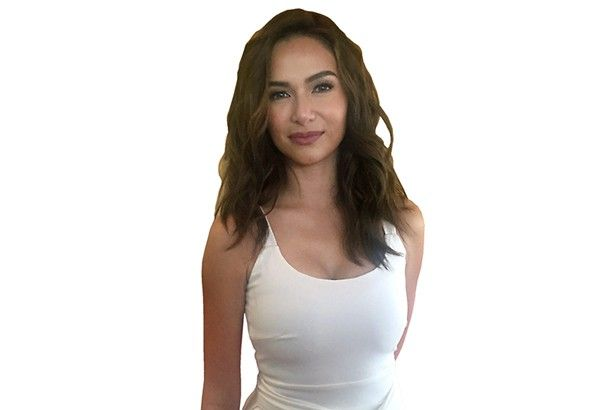 Jennylyn Mercado slams basher asking her to shut up over ABS-CBN franchise issue