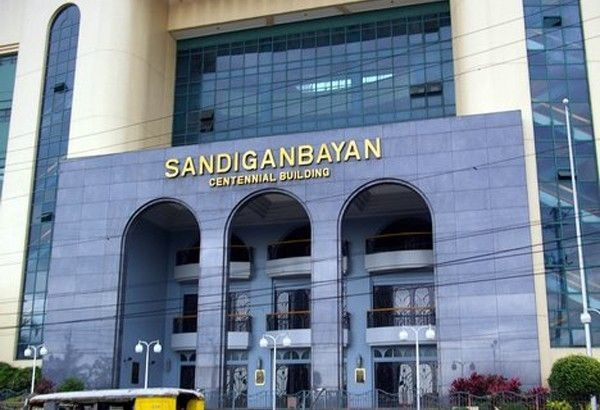 Sandiganbayan closed after 2 employees test positive for COVID-19