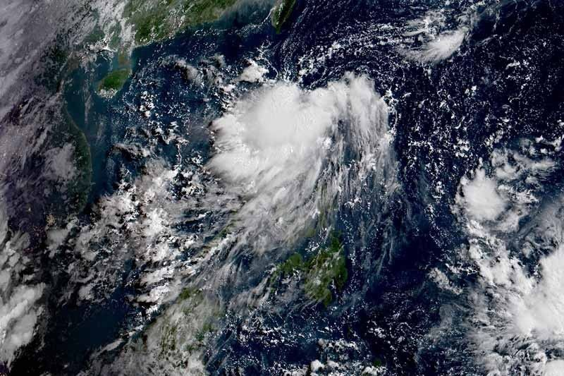 Signal No. 1 still up over 3 areas in Cagayan Valley due to �Carina�