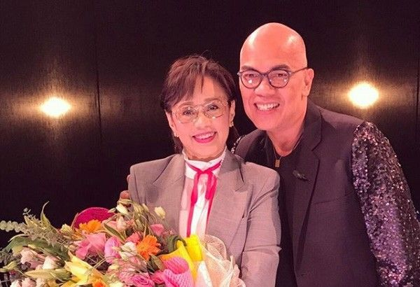 Vilma Santos ready to face 'consequences' of voting for ABS-CBN franchise renewal