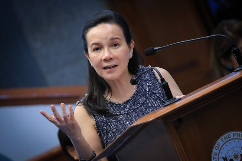 Poe says stronger institutions, media needed amid House's junking of ABS-CBN franchise bid