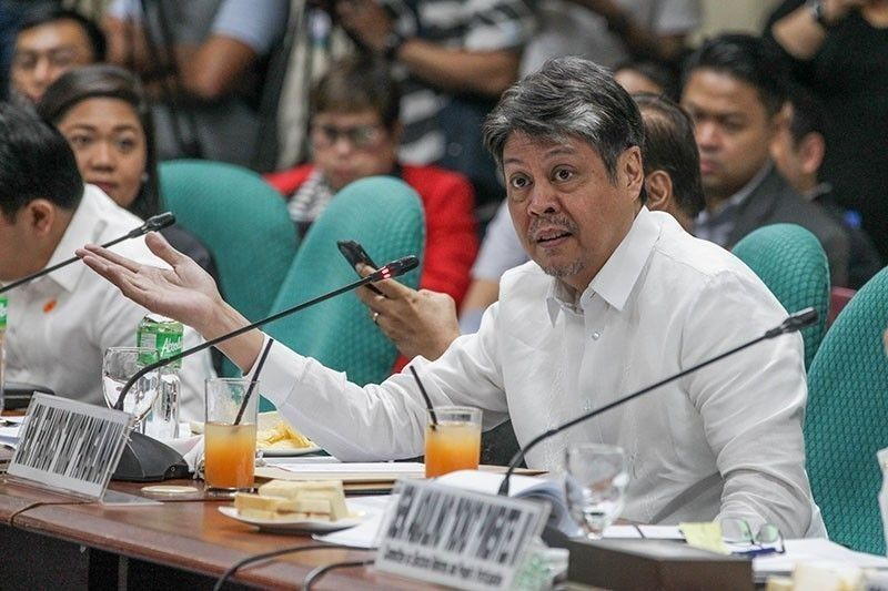 Pangilinan bats for giving tax cuts to Filipino makers of PPEs, test kits, other medical supplies
