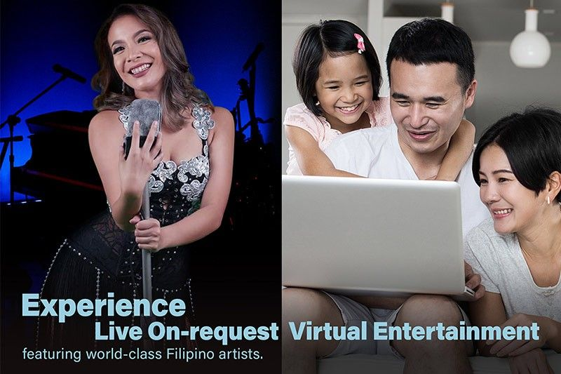 �The show must go online�: Performers now accept direct bookings for exclusive virtual shows