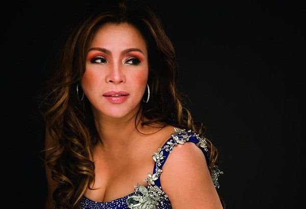 Philippines' 'Karen Carpenter' Claire Dela Fuente gets 7 years in prison for tax evasion