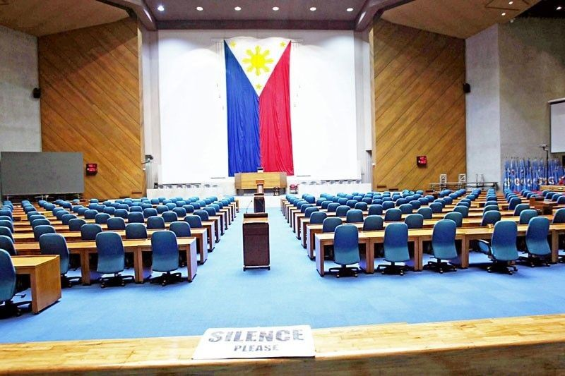 �No audience for Duterte�s SONA in Batasan�