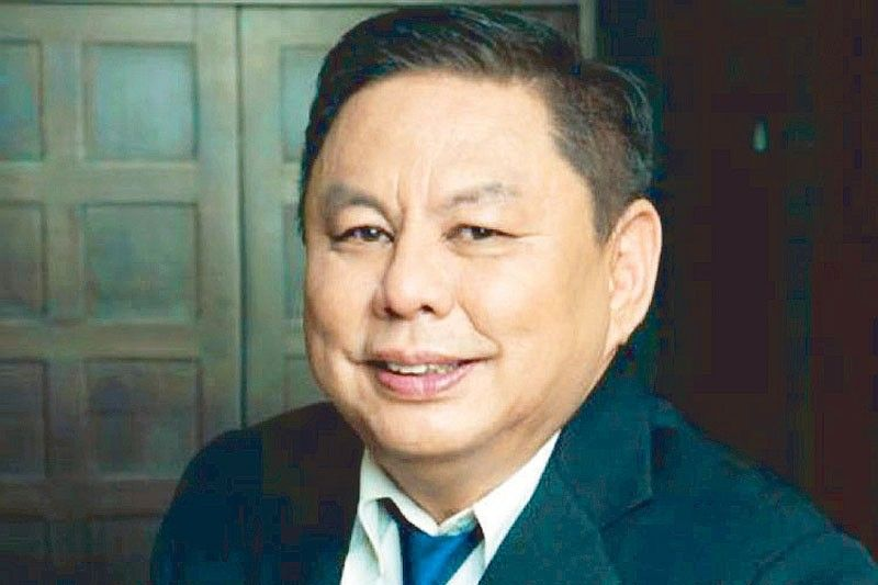 Sy apologizes to GAB chief, vows to honor commitments