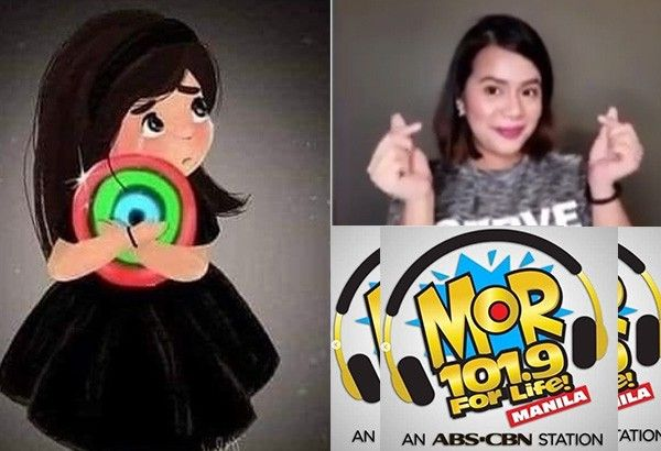 'This is not just about money': DJ Chacha signs off as ABS-CBN retrenches employees due to franchise denial