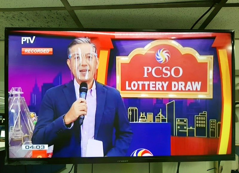 PCSO to resume lotto games operation on August 4