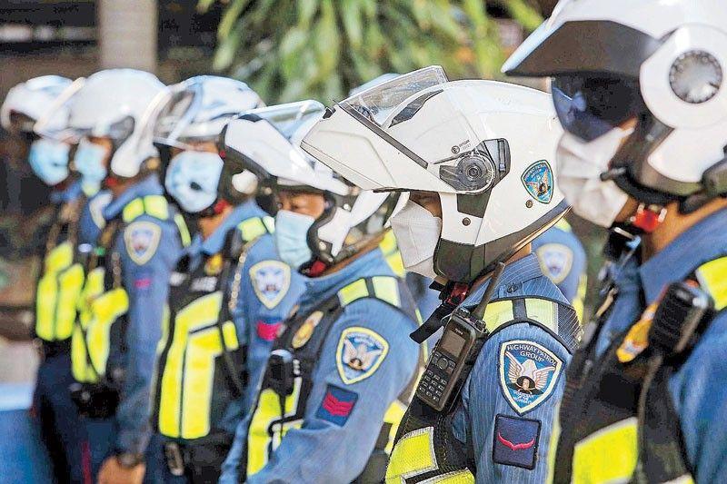 SONA mass protests: PNP warns of arrests