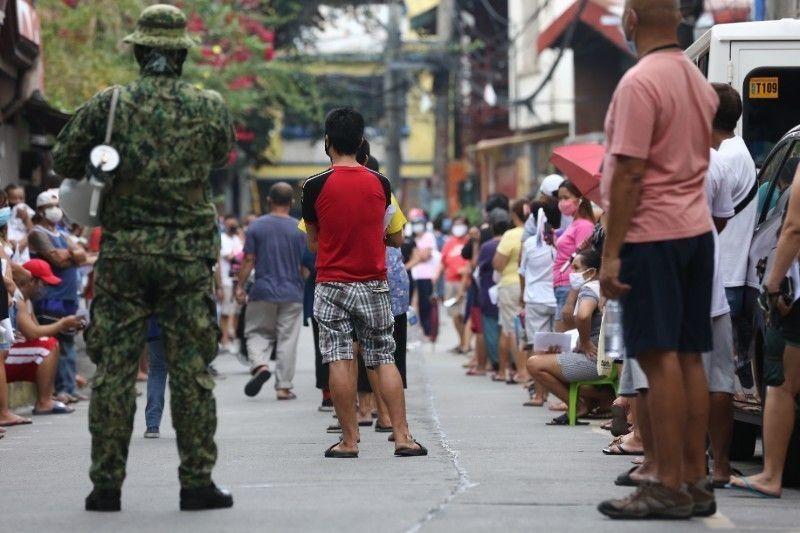 Labella: Duterte efficiently battling COVID-19