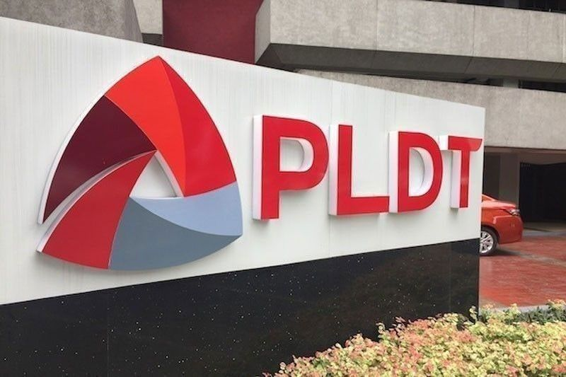 PLDT completes line maintenance ahead of schedule