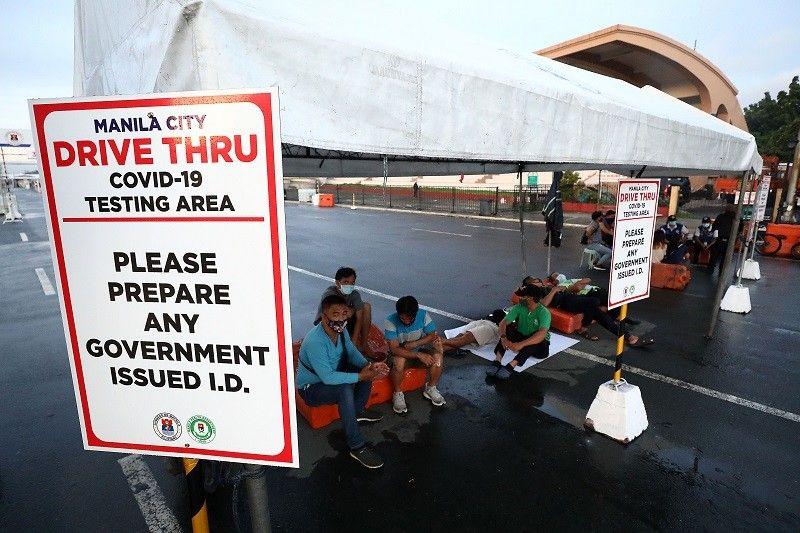 140,000 COVID-19 cases sa Pilipinas ibinabala ng ilang eksperto pagkatapos ng Agosto