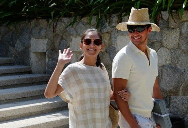 Sarah Geronimo on married life with Matteo Guidicelli: 'Forever�s not enough�