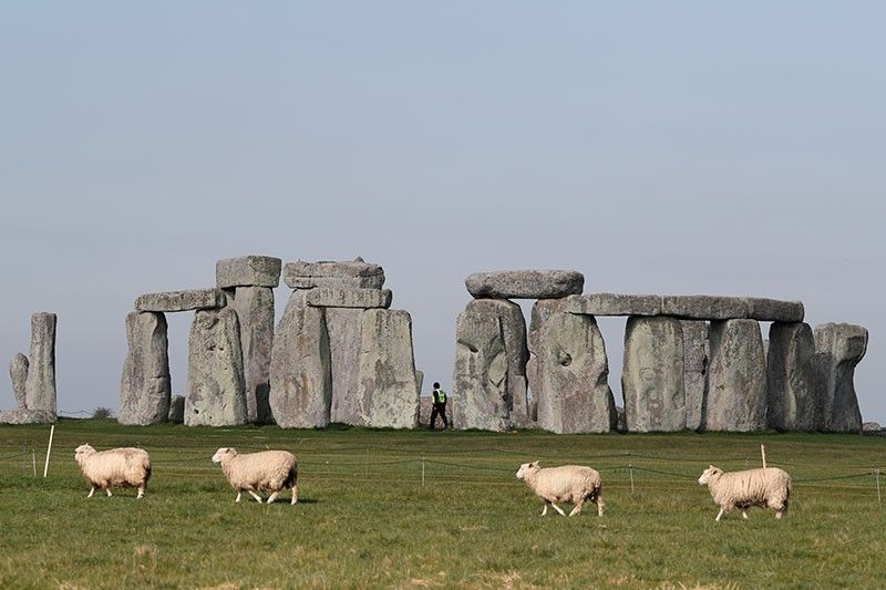 Mystery solved: Scientists trace source of Stonehenge boulders