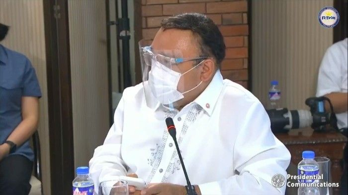 Wearing of face shields to be required in Metro Manila, Calabarzon