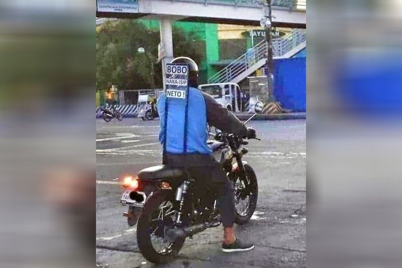 23 motorcyclists held for breaking barrier rule