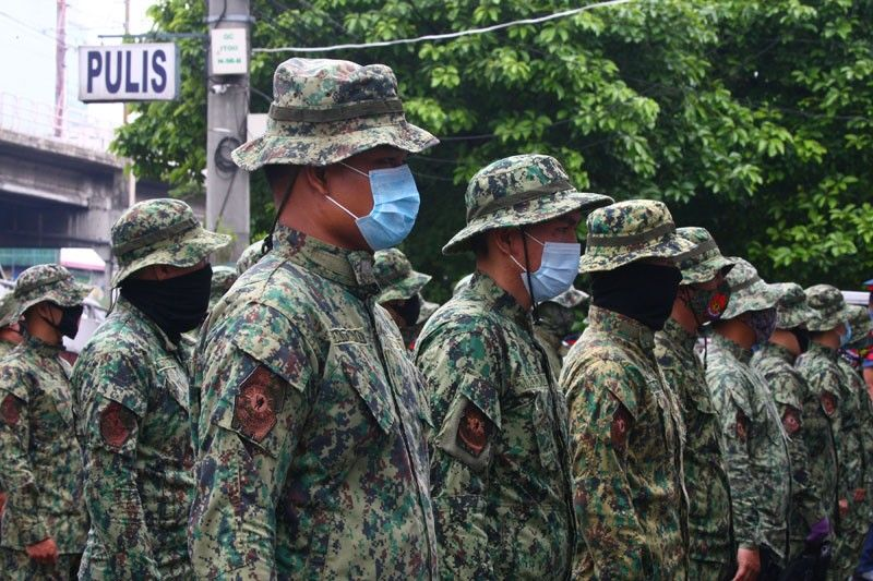 PNP virus count hits 2,191