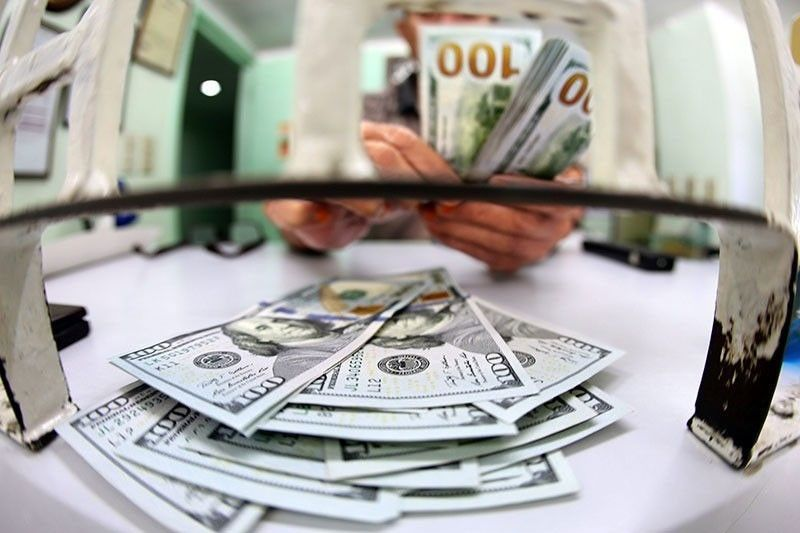 September remittances surprise with fastest growth in 29 months