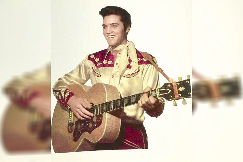 Elvis Presley remembered on his 43rd death anniversary