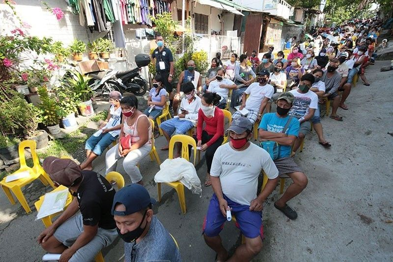 House OKs P162 billion Bayanihan 2