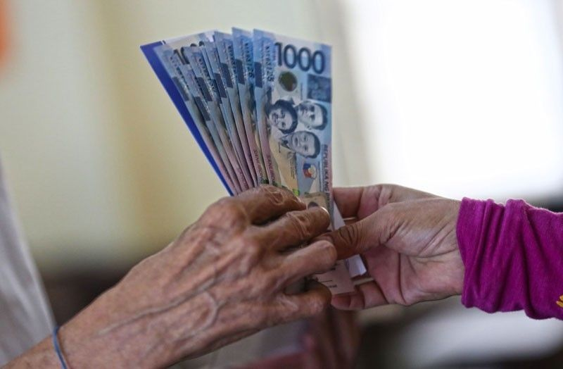 3rd tranche of cash aid up to Congress � DSWD